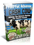 Full Fat Adsense Cash Cow  (PLR / MRR)